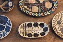 Ceramics Faves: Studio Potters/Artists