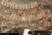 Wedding - Decor, Any DIY, All Guest Activities/Fun/Favors, Ideas & Extras / ANY DIY, ANY IDEAS, Decor, Activities, Guest Fun / Favors, Ideas and ALL EXTRAS MAINLY AFTER CEREMONY / by Ashley Lovato