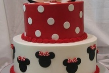 Cake Ideas / by Eva Richards Jumper