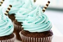 COOKIES & CAKES / Delicious Cookies, Cakes, Cupcakes