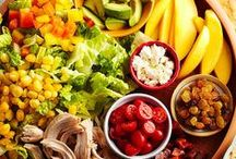 Healthy Living / by Kathy G