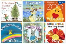 preschool ideas / by Sarah Bruce-Damore