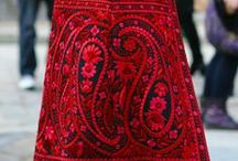 Highly Detailed Dresses