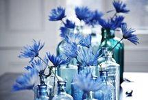 I love blue. Of any shade. / by Brittany Prewitt