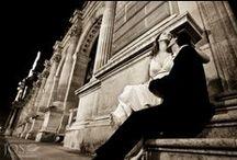 Lifestyle Engagement Shoot in Paris