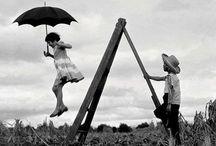 Photo fabulousness / Photos that inspire my imagination / by Fiona Hulton