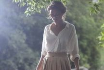 Fashion and Beauty / The beauty products and fashion I love / by Caroline Camm