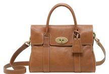 Handbags / by Caroline Camm