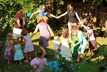EARLY CHILDHOOD & PLAY / ECE activities for kids, preschool activities for kids, learning ideas for preschoolers