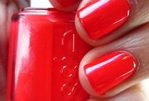 Don't Bite 'Em...Do This! / ..:manicure tips & nail polish ideas:.. / by Courtney Scarbin