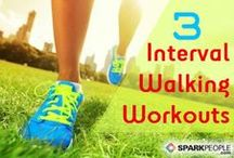 Work It Out / ..:exercises & work out routines:.. / by Courtney Scarbin