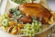 Thanksgiving / by April Eddleman
