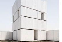 ARCHITECTURE / by Kiana Dolat