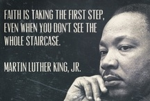 MLK Day / by April Eddleman