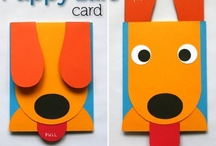 Cards: Little Man / by Scrapper Lady