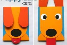 Cards: Little Man