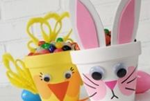 Class: Easter