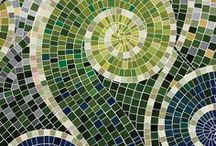 Design_Mosaic  / Mosaic designs