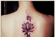 Ink it Up / My body is a temple and I'm choosing to decorate it.