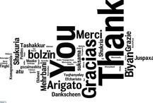 Giving: Appreciation