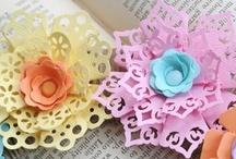 Flowers: Paper