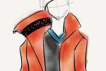 ILLUSTRATIONS / by CFDA