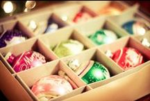 It's The Most Wonderful Time Of The Year / ..:all things Christmas:.. / by Courtney Scarbin