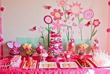 PINKALICIOUS PARTY / Pinkalicious Party