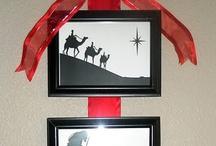 Christmas: Wall
