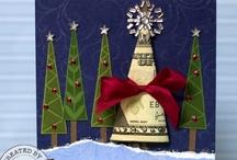 Christmas: Money Gifts