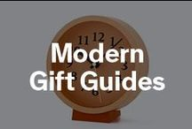 Modern Gift Guide / by Dwell
