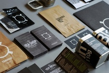 Packaging & Identity