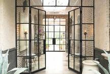 Doors & Entry
