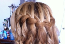 hair / by Kelly Lincoln