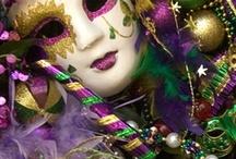 Mardi Gras / by April Eddleman