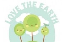 Earth Day / by April Eddleman