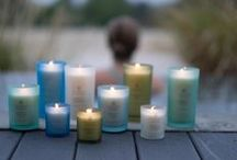 Candles & Home Fragrance / Candles, scented candles, unscented candles, novelty candles, buddha head candles, elephant candles, statement candles, luxury candles, and home fragrance.