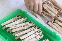 ABC ACTIVITIES / ABC ACTIVITIES FOR PRESCHOOL AND ELEMENTARY SCHOOL CHILDREN