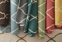 Threads / Rugs! / by Kristin Messer