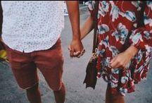 Inspiration // Couples