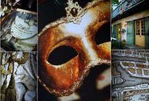 ~Dauphine~StoryBoard/Research/Ideas/Inspiration / StoryBoard/Research/Ideas/Inspiration for Dauphine #mystery #murder #NA #mysticism #NewOrleans #NewYork #cyberstalking #falseidentities #sociopath / by Belinda Witzenhausen