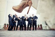 Tying the knot. / Perfect ideas for the perfect day.  / by Brittany Prewitt