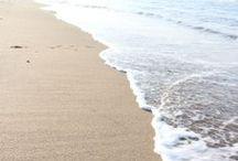 The Sea / Eternity's music... / by JayJay