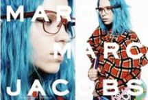 CAMPAIGNS / Creative Fashion campaigns from CFDA designers / by CFDA