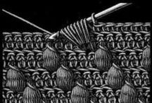 Creativity ~ Hooked / #crochet #knitting #needlecrafts #free or #inexpensive patterns / by Belinda Witzenhausen