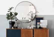 Living // Sideboards
