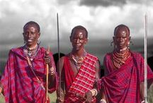 Maasai / Maasai People, Lifestyle, Culture, Textiles and Maasai Inspired Prints, Patterns, Fashion, Apparel, Home Decor, Bedding, Photography and more.