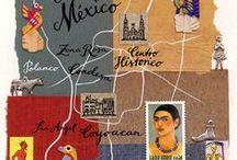 Mexico City / Mexico City Landmarks