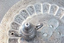 Morocco: Prints, Patterns, Designs, Colors, Textures
