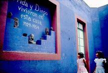 Frida Kahlo: Casa Azul